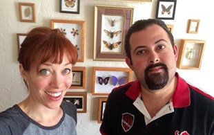 The Wild Life (EP 22): Alie Ward on insects, natural history research & making your bed