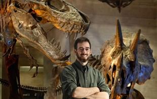 The Wild Life (EP 23): Michael Habib on dinosaurs, dragons & Game of Thrones