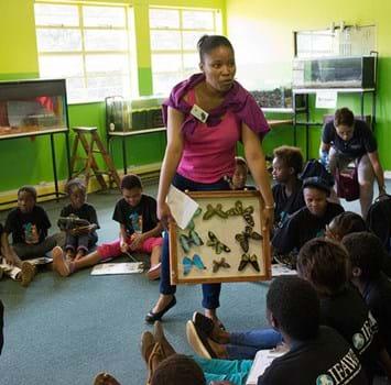 Community Education Wildlife 2015 06 17