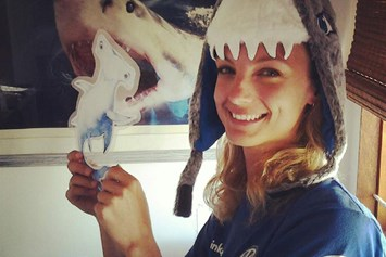 Michelle Jewell-shark stanley-2015-7-4