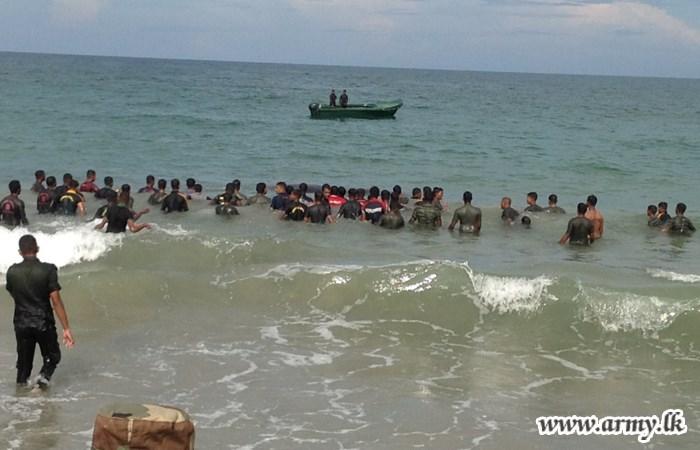 Sri Lanka Whale Rescue 6 2015 10 30