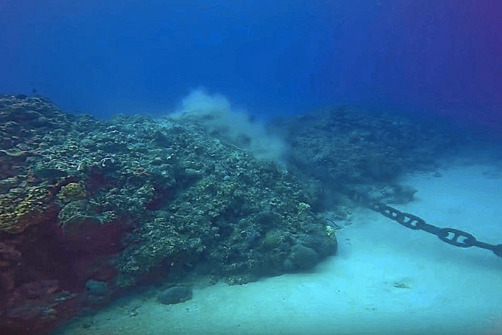 Coral -reef -anchor -damage _2015_12_11