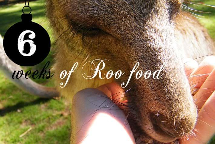 Roo Food 12 Days 2015 12 23