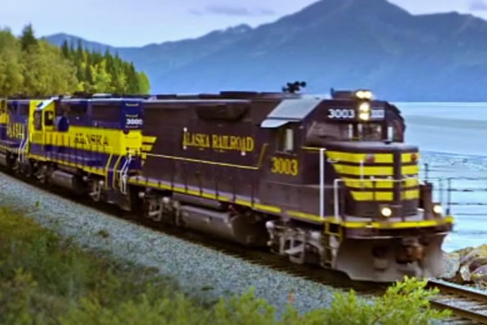 Megatrains - Ep 2 - Sugar Train