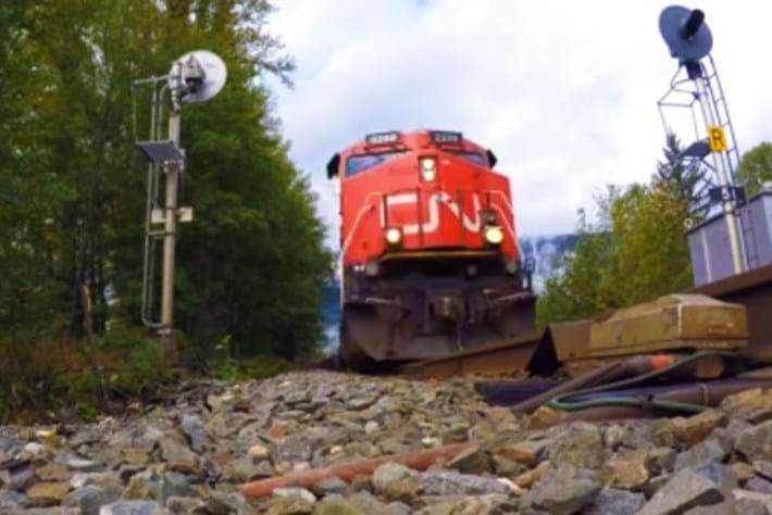 Megatrains - Ep 3 - Aqua Train