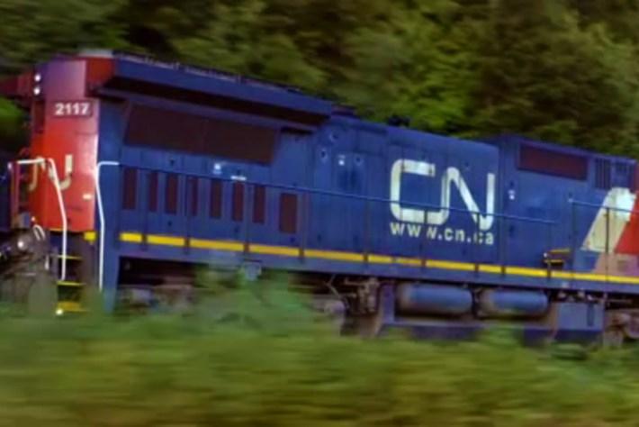 Megatrains - Ep 4 - Milk Train