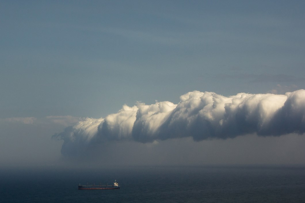 Roll Cloud in Durban 03