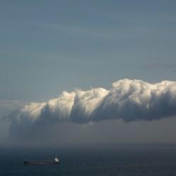 2013 11 26 Rare Roll Cloud Sweeps Across Durban 03