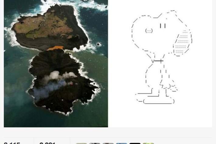 Snoopy Island Screenshot