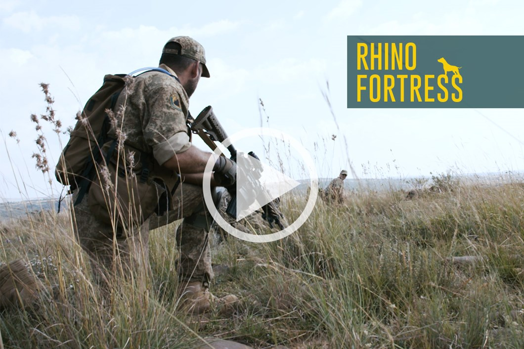 Rhino Fortress: Protect and Serve