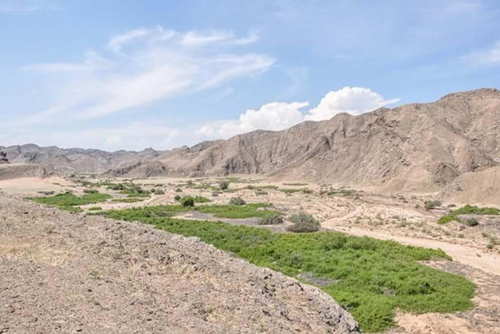 Africa's Predator Kingdoms – Episode 1 – Deserts