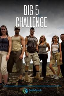 Big Five Challenge 2