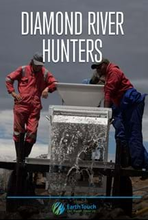 Diamond River Hunters