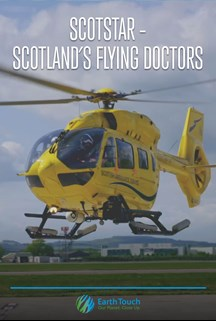 Scotstar – Scotland's Flying Doctors