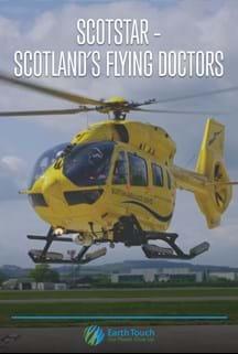 Scotstar – Scotland's Flying Doctors