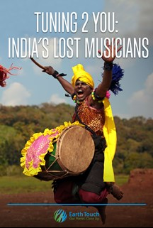 Tuning 2 You: India's Lost Musicians