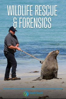 Wildlife Rescue and Forensics