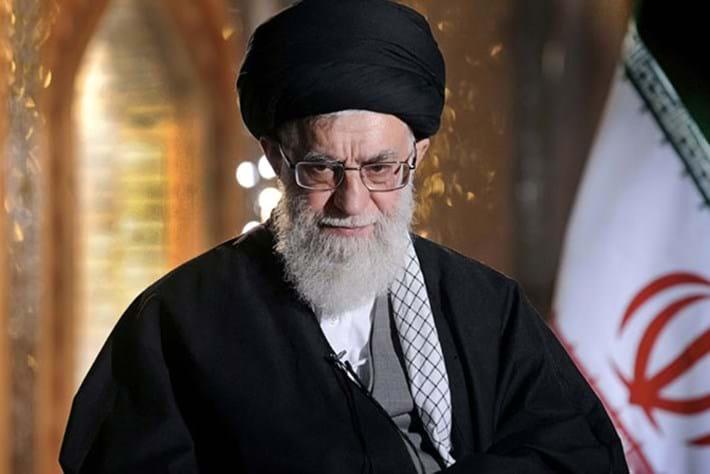 Supreme Leader: Iran's Dictator