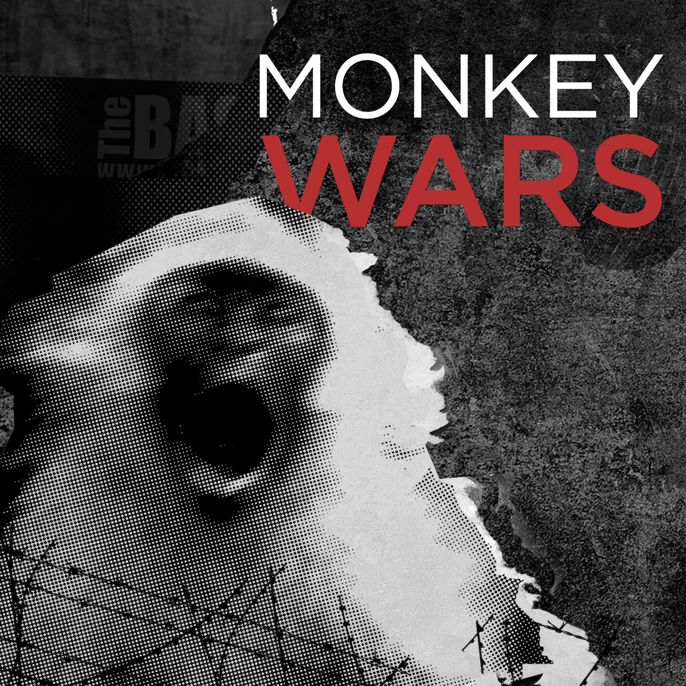 Monkey Wars (HD)