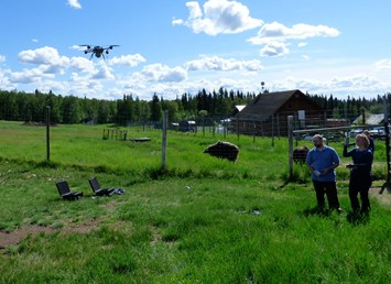 Drones Research 2014 06 18