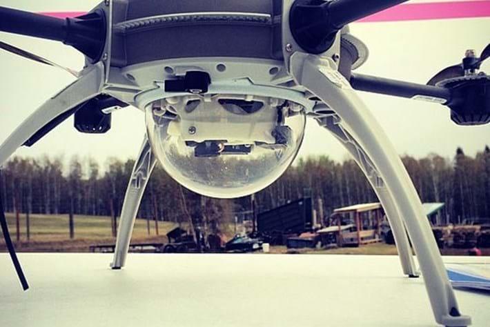 UAV Drone 2014 06 18