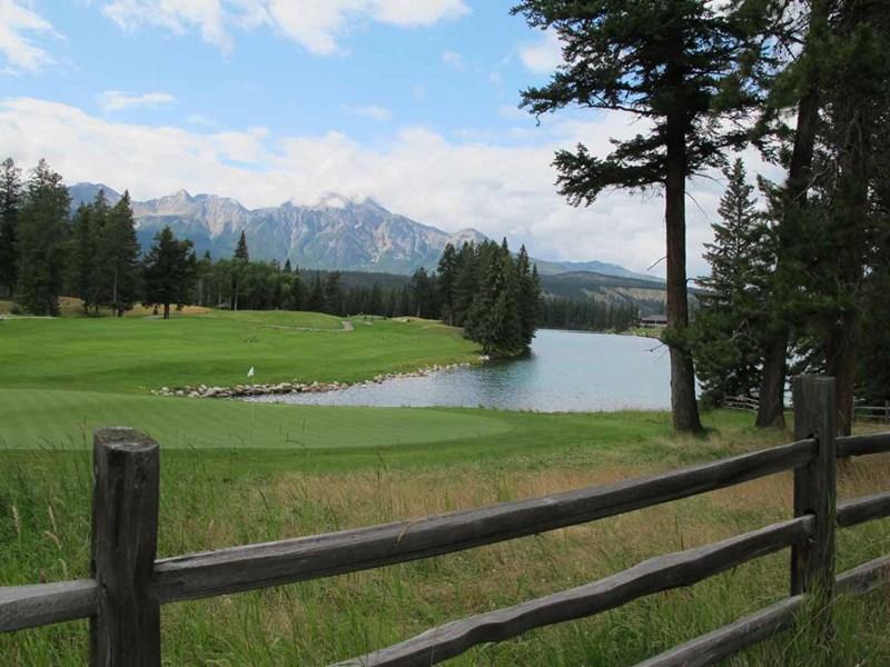 Golf Course Jasper 2014 06 23