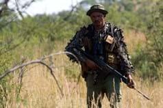 African Ranger 2014 07 02