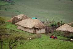 African village_Maasai_2014_07_002