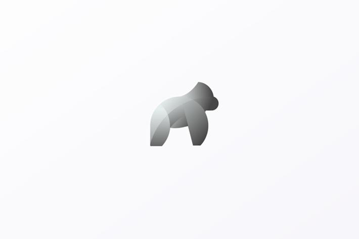 Gorilla Logo Tom Anders Watkins 2014 16 07