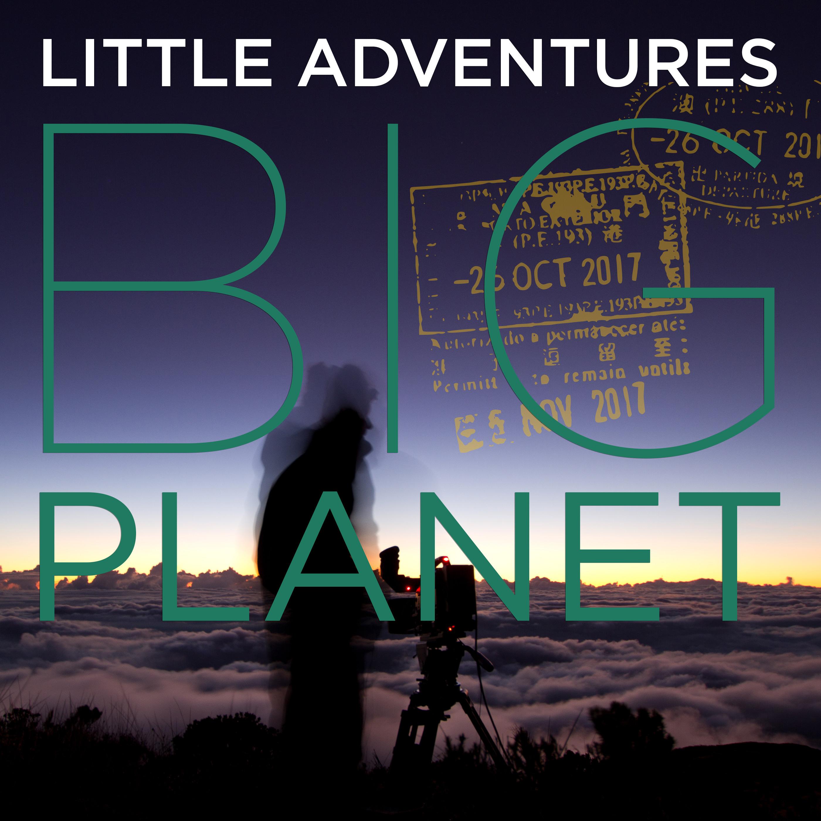 Little Adventures, Big Planet (HD)