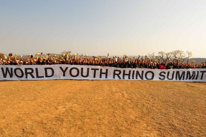 World Youth Rhino Summit Videothumb 2014 10 01
