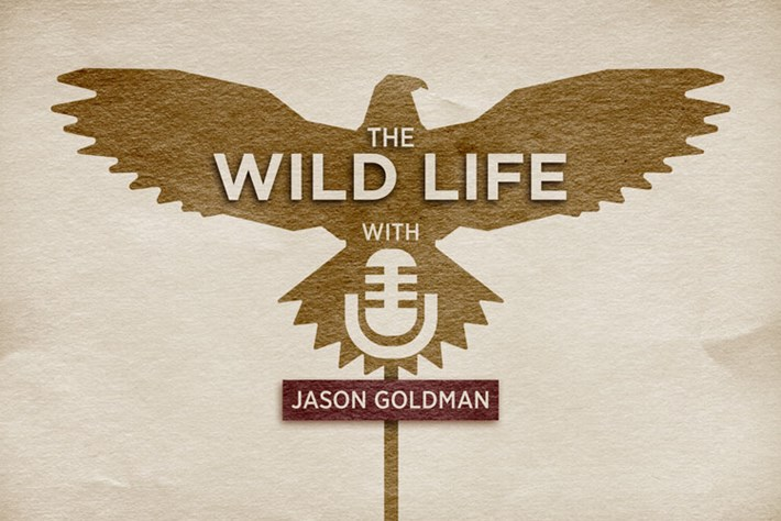 the wild life goldman podcast_2014_10_13
