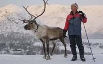 30 years after Chernobyl, reindeer herders are still feeling the blast