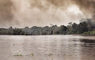 Q&A: An Earth Touch filmmaker recounts her heart-rending journey down the Congo River