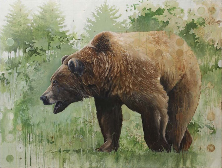 Bryan Holland Bear 2014 11 12