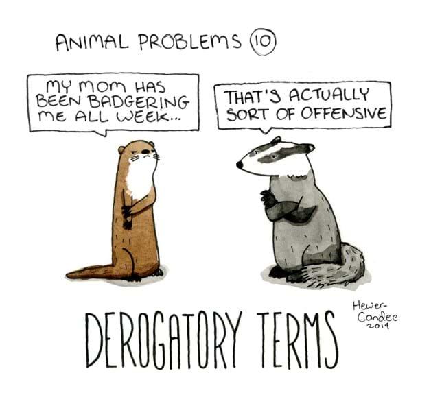 animal problems-terms-2015-1-12
